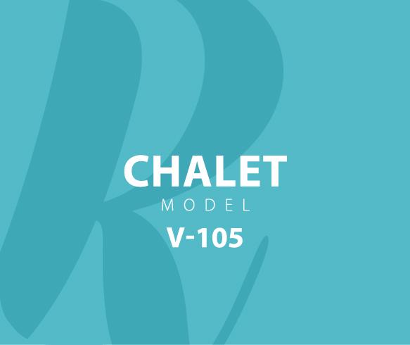 Chalet – Model V-105